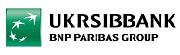 логотип Укрсіббанк