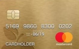 А-банк Для виплат Gold