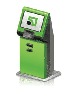 банкомат Приват