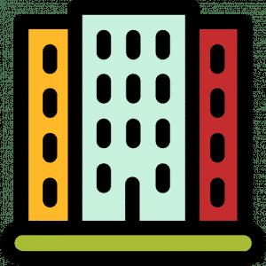 багатоповерховий будинок