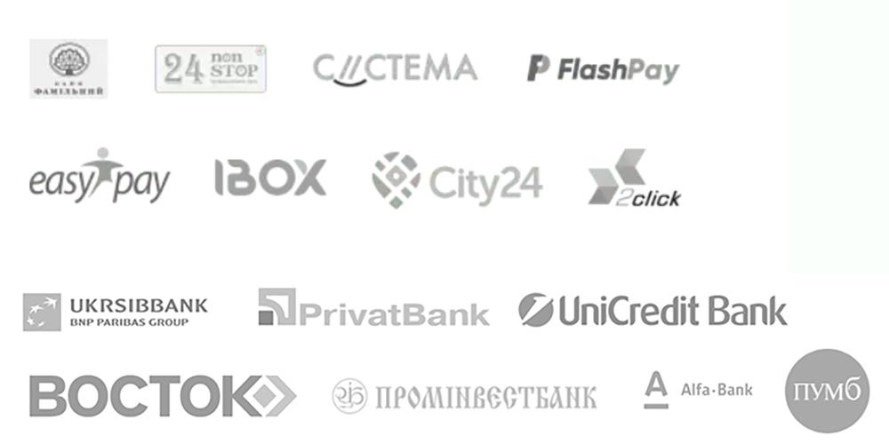 логотипи банків