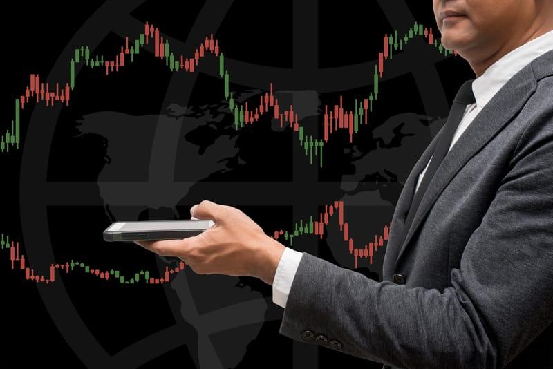 онлайн торговля на бирже начинающим