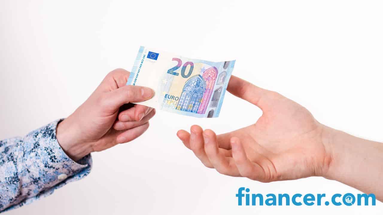 деньги из-за границы