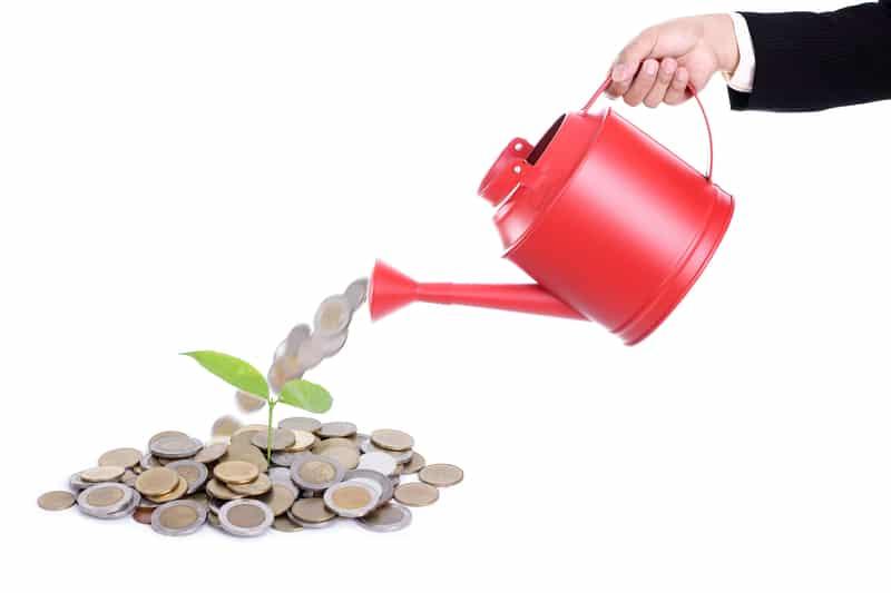 Статья про инвестиции и кредиты онлайн от Financer Казахстан