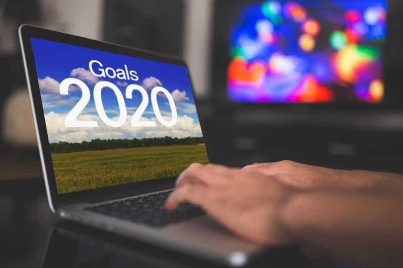 Новогодние обещания самому себе на 2020 год