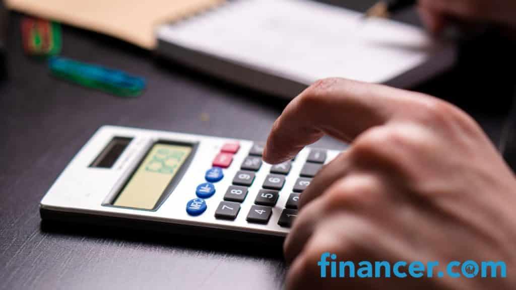 смятане на данъчни облекчения с калкулатор