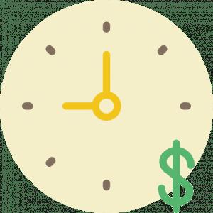 колко време смятате да инвестирате
