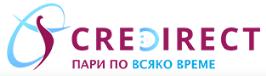 лого на Кредирект