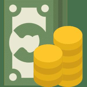 банкноти и монети