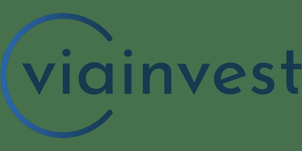 лого на Viainvest