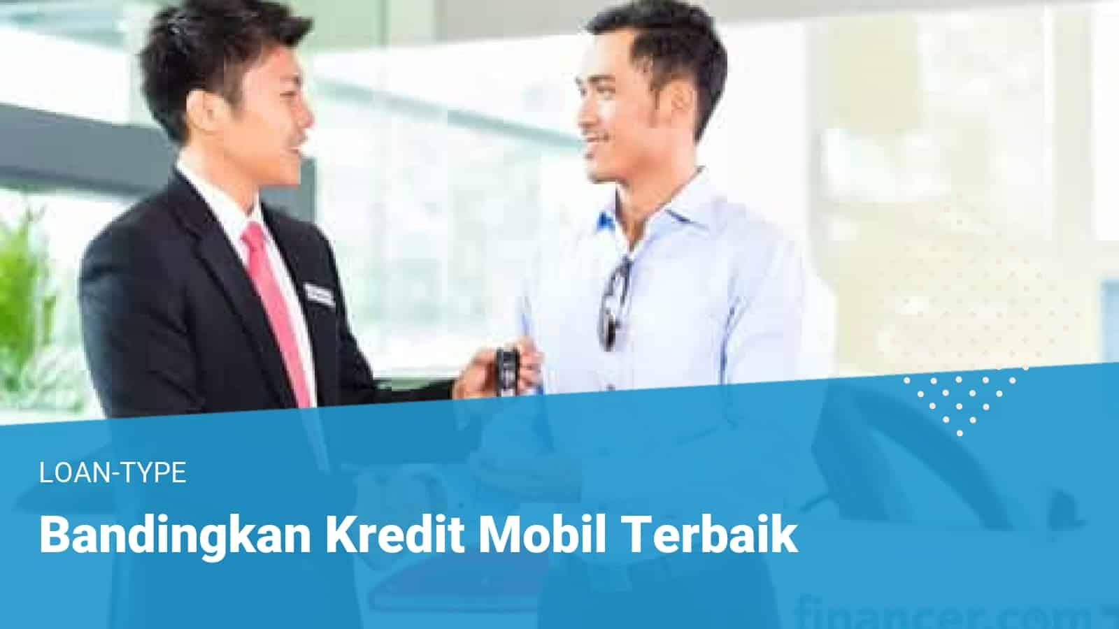 Kredit Mobil - Financer.com