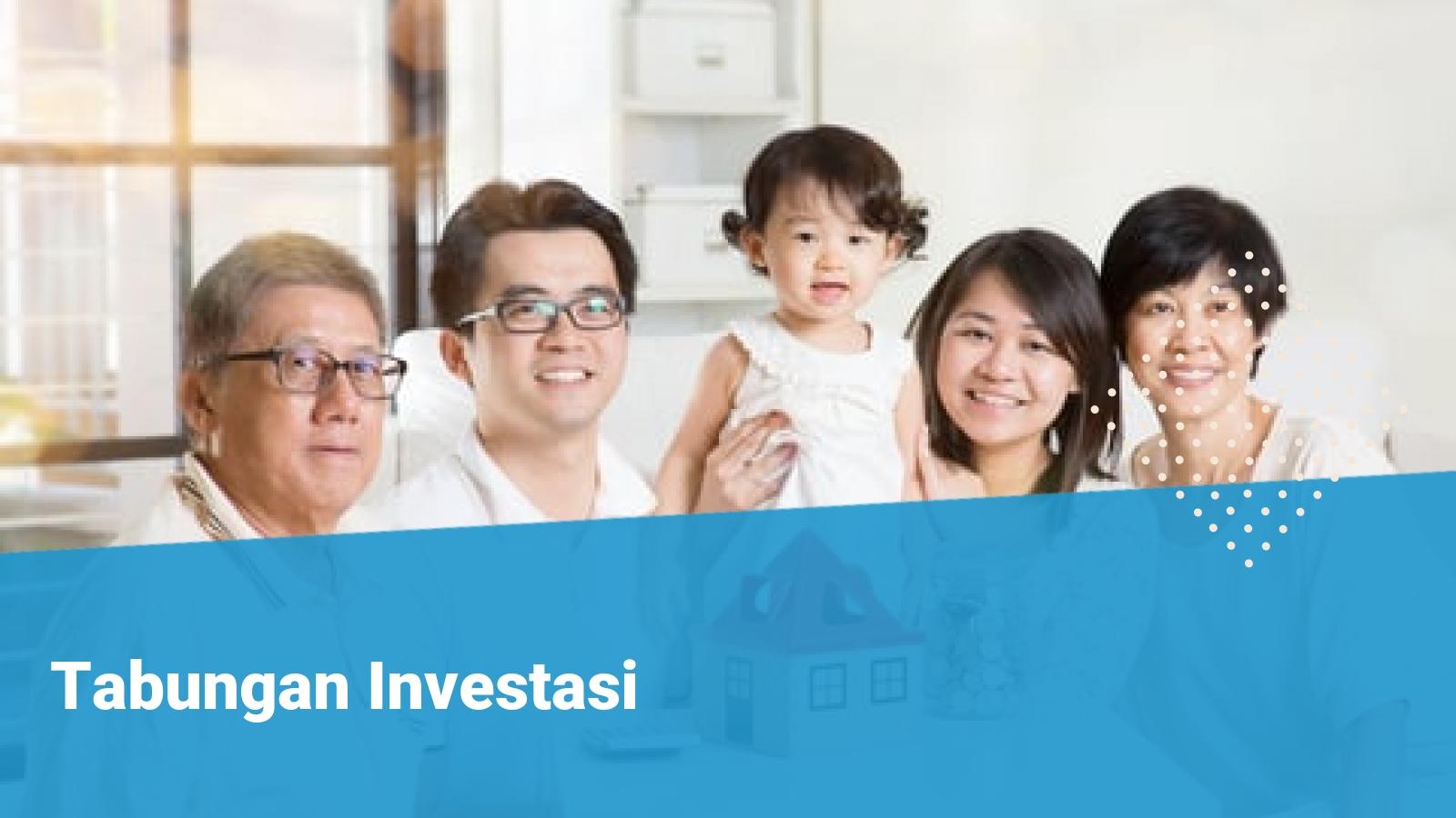 Tabungan Investasi