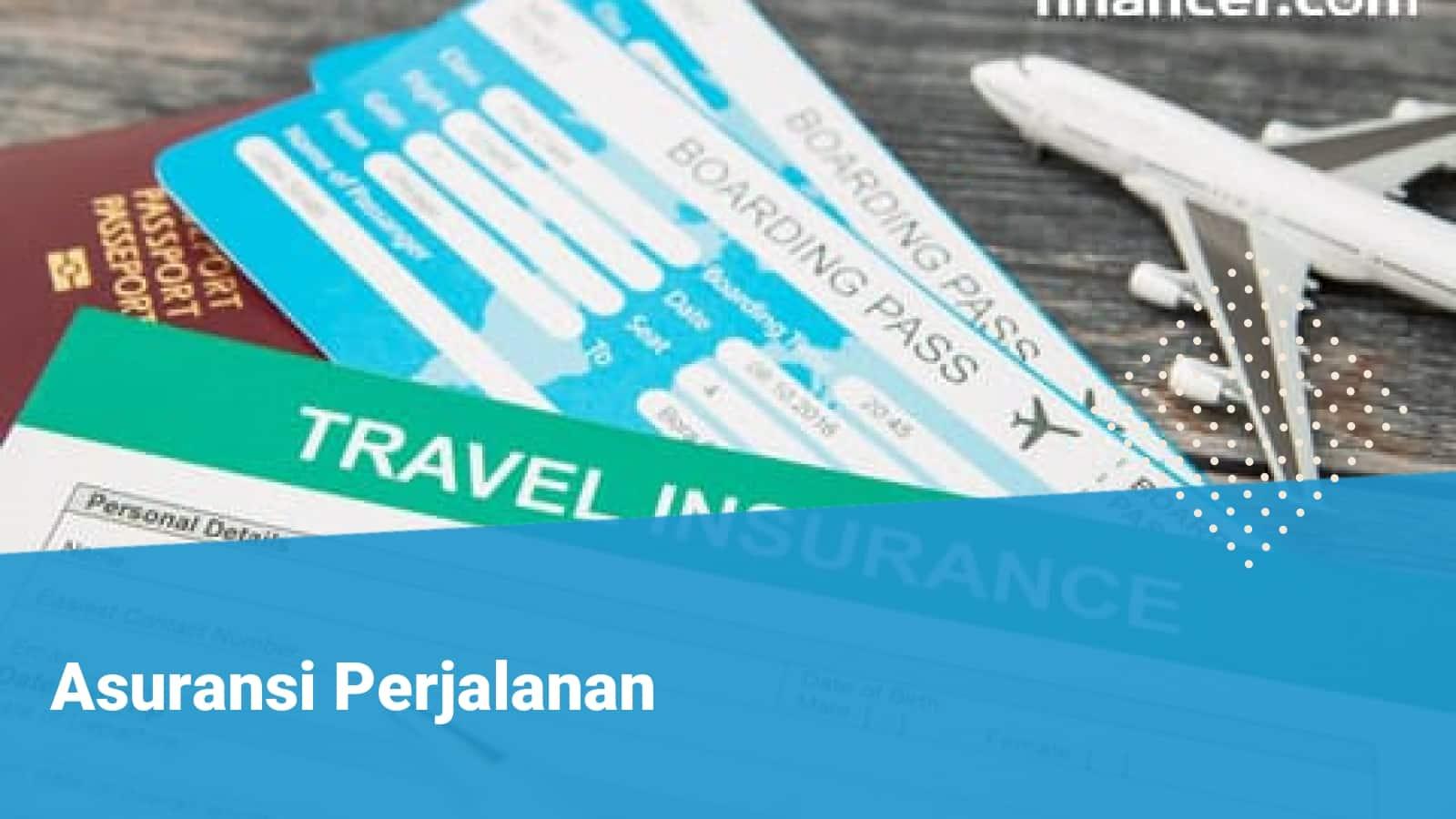 Asuransi Perjalanan - Financer.com