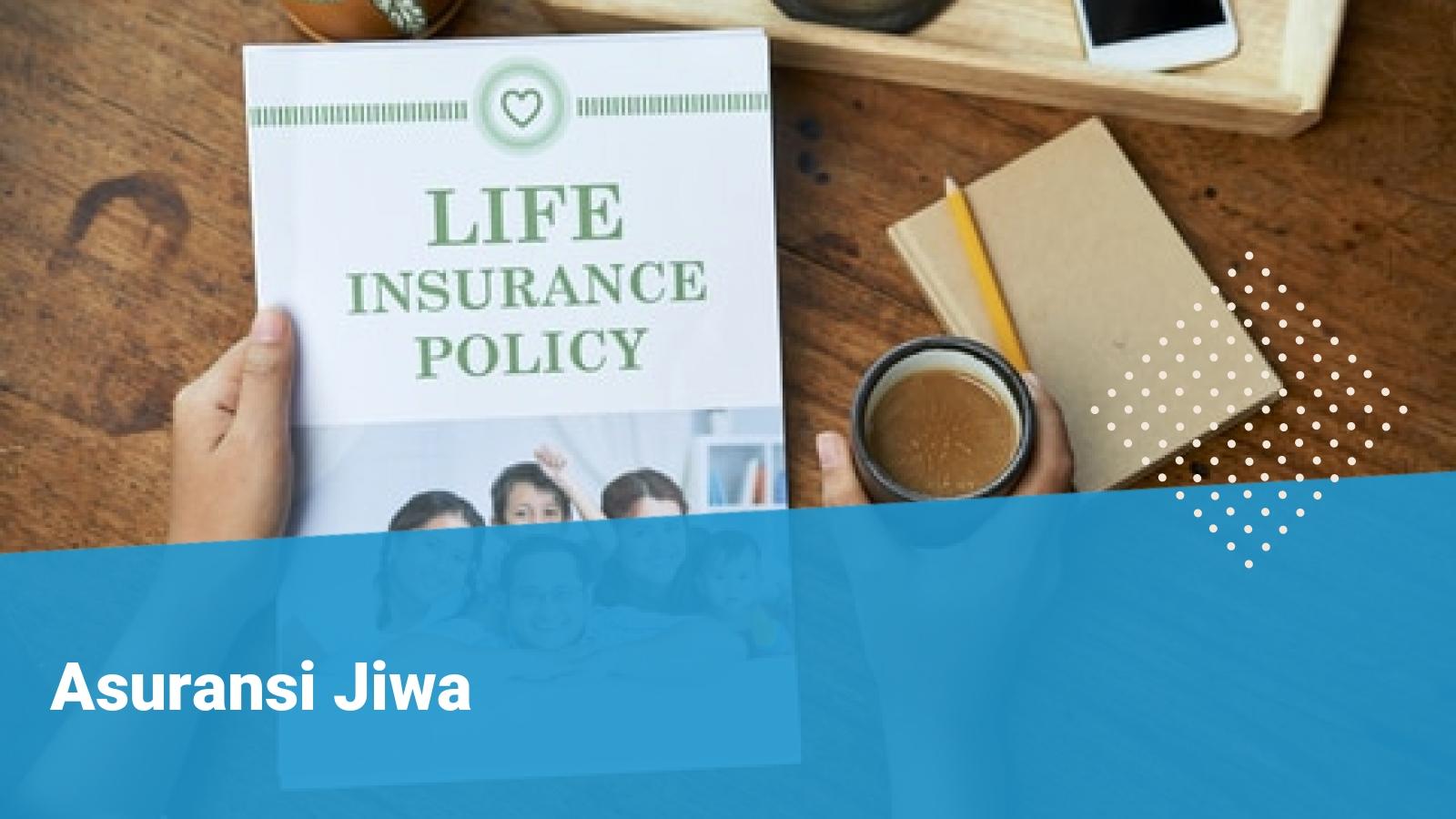 Asuransi Jiwa - Financer.com