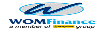 WOM Finance (Gadai BPKB Mobil)