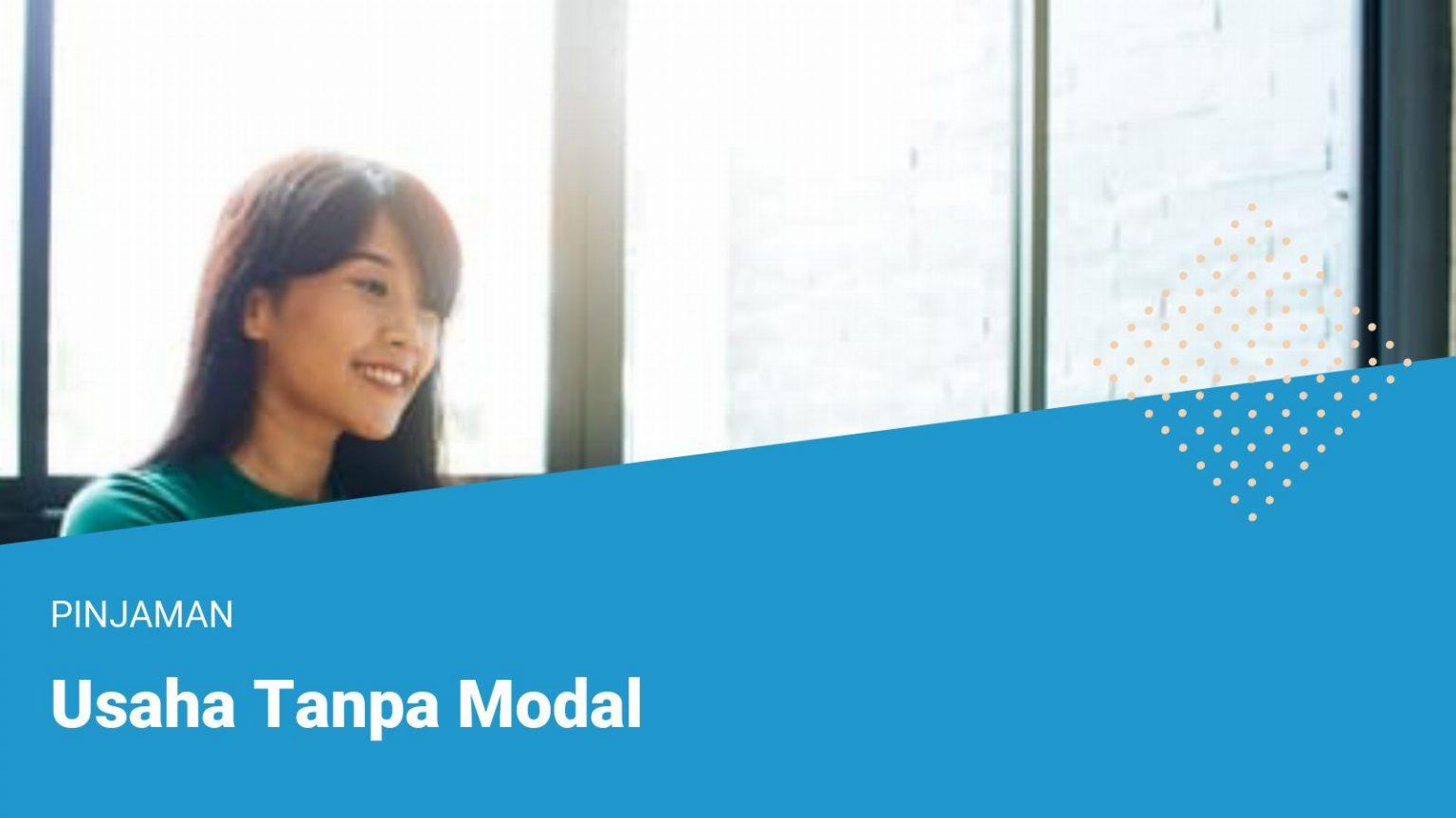 Mulai Usaha Tanpa Modal   Financer.com