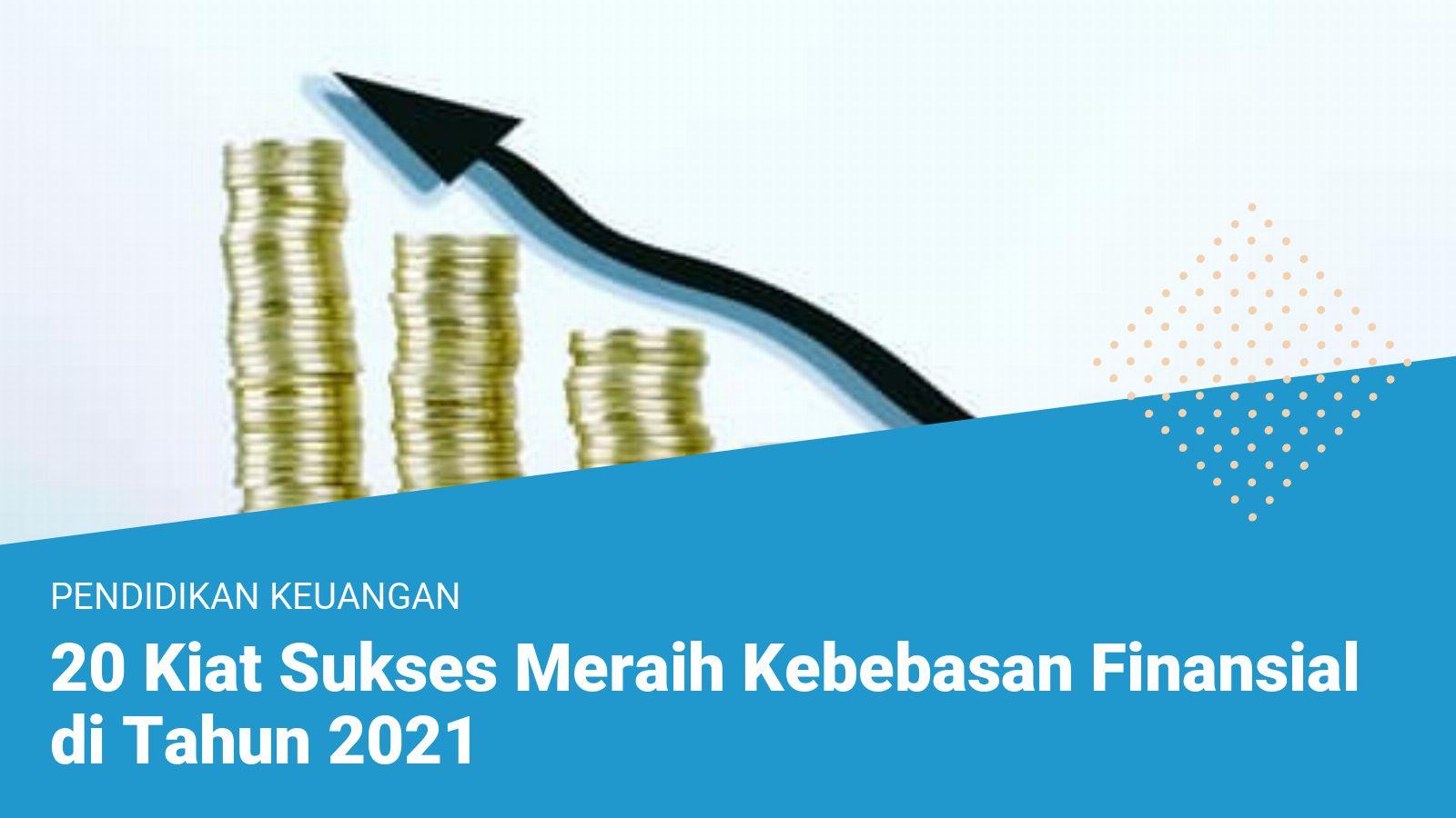 Kebebasan Finansial - Financer.com