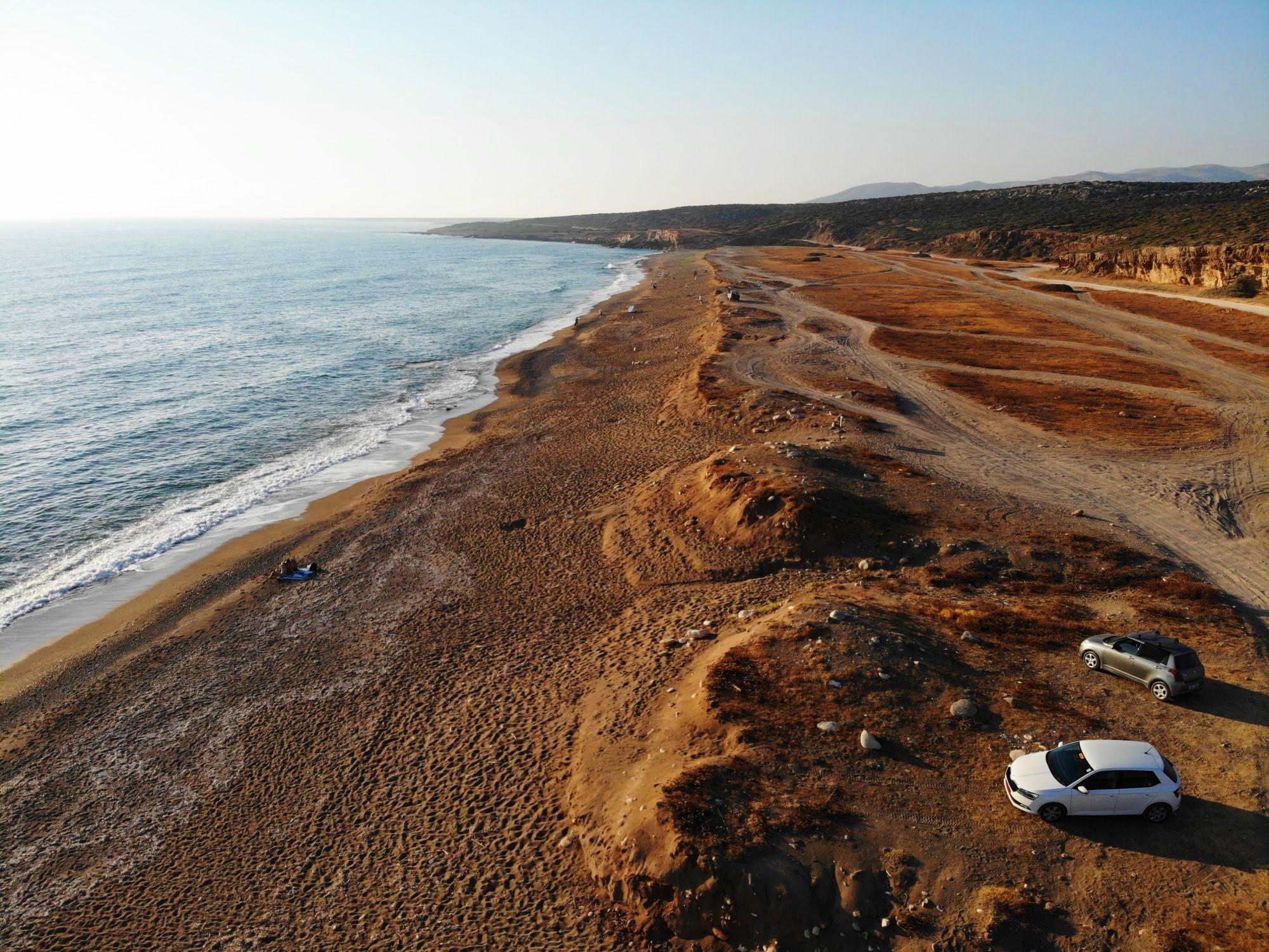 financer bersih pantai siprus 2019