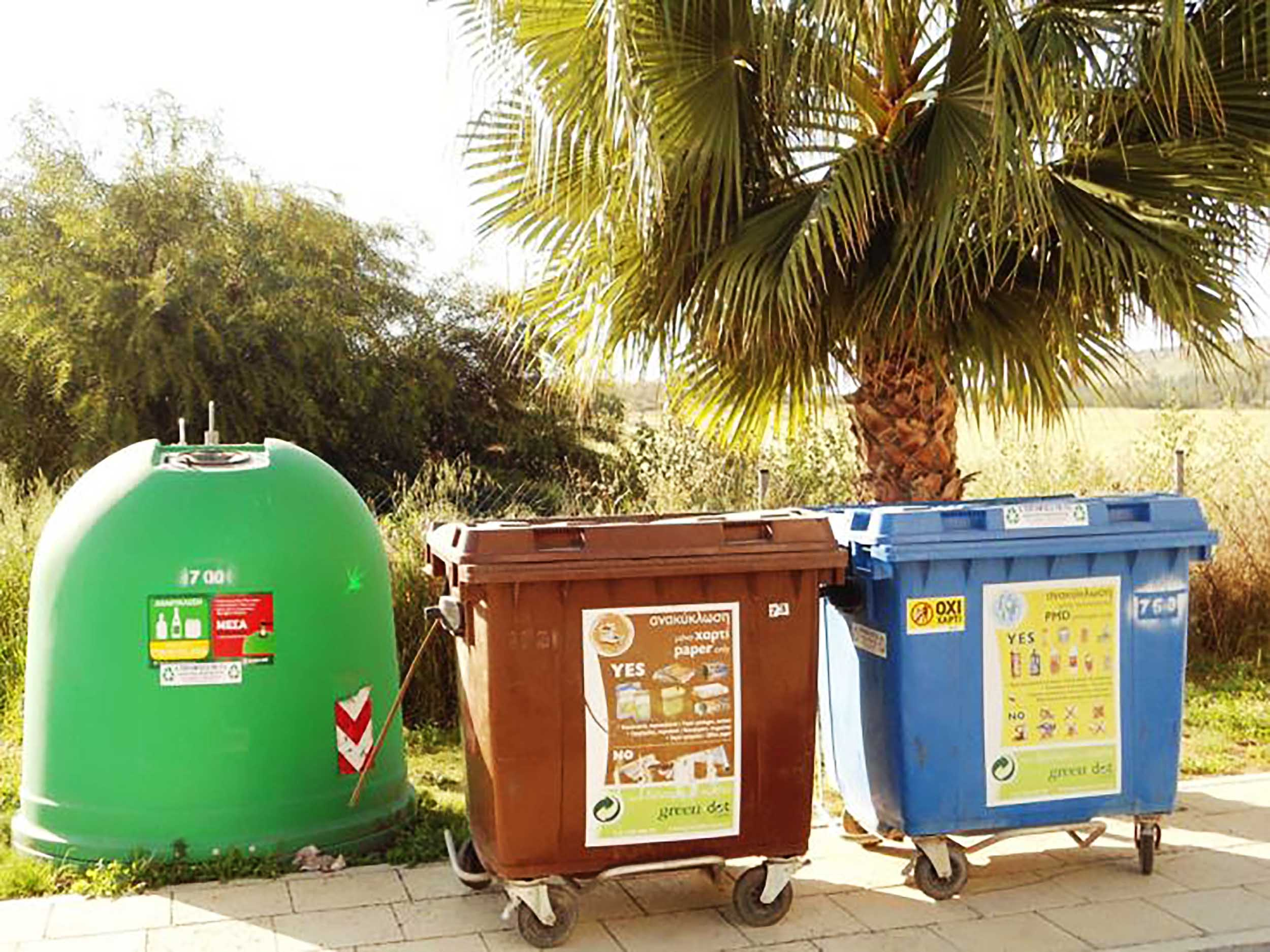 Financer bersih pantai akamas siprus 2019