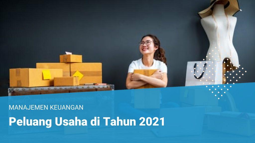 Peluang Usaha di Tahun 2020