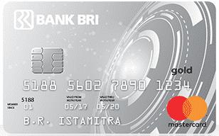 BRI Easy Card