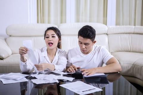 Pengalaman Tidak Membayar Pinjaman Online