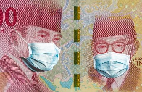 10 Bantuan Sosial Pemerintah Selama Pandemi Virus Corona