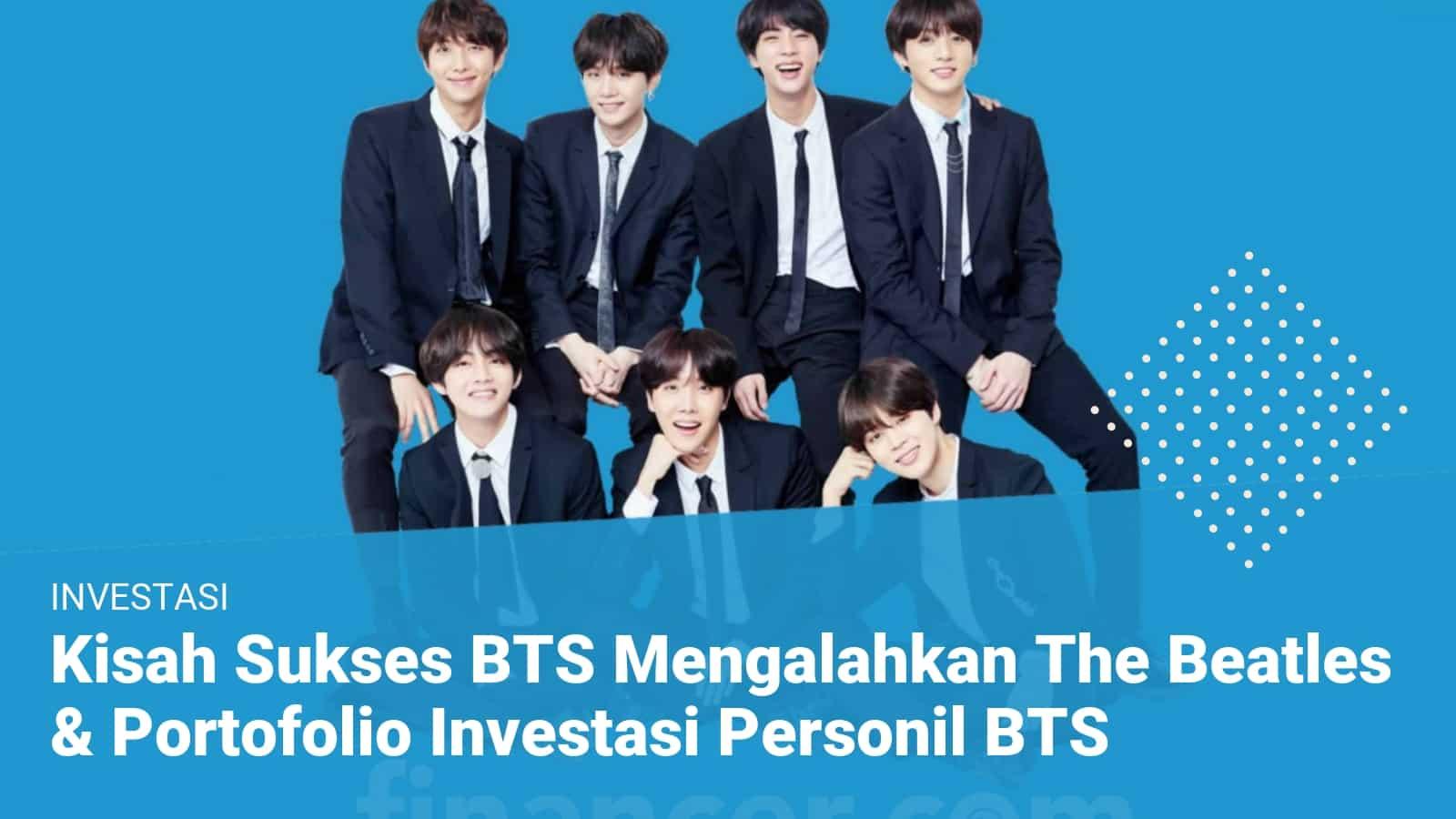 BTS - Financer.com
