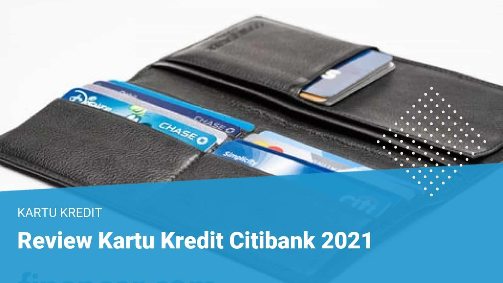 Kartu Kredit Citibank Indonesia - Financer.com