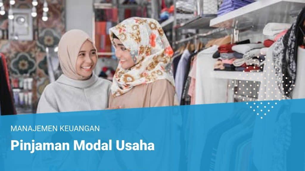 Pinjaman Modal Usaha - Financer.com