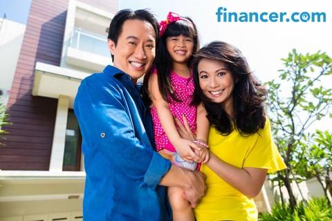 KPR - Financer.com