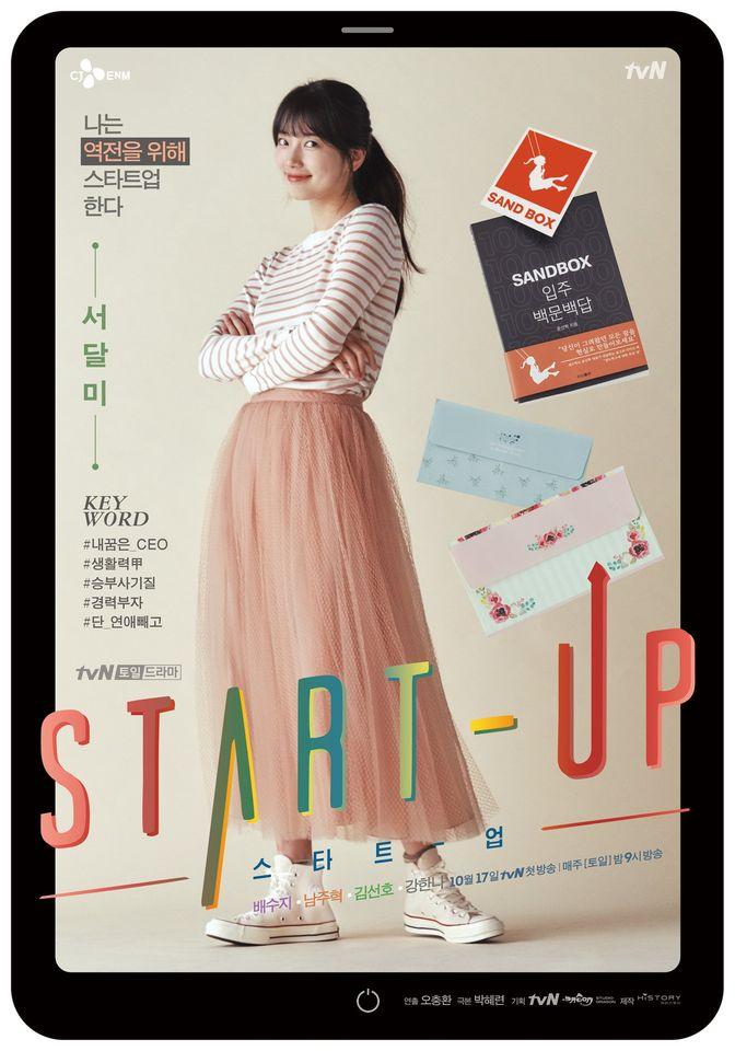 Seo Dal-Mi Startup Drama