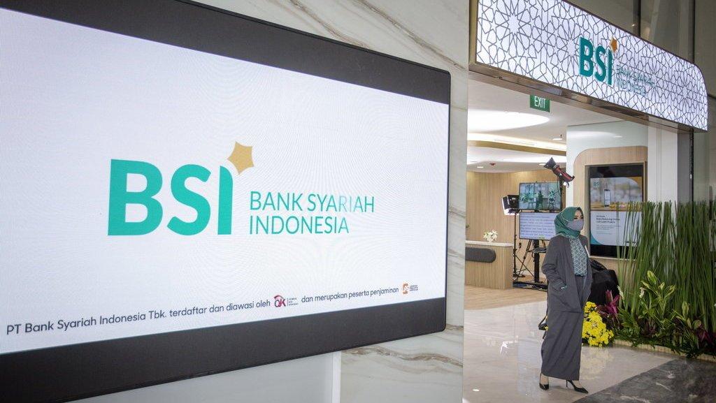Bank Syariah Indonesia BSI