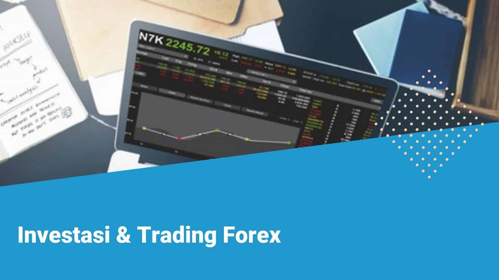 Forex - Financer