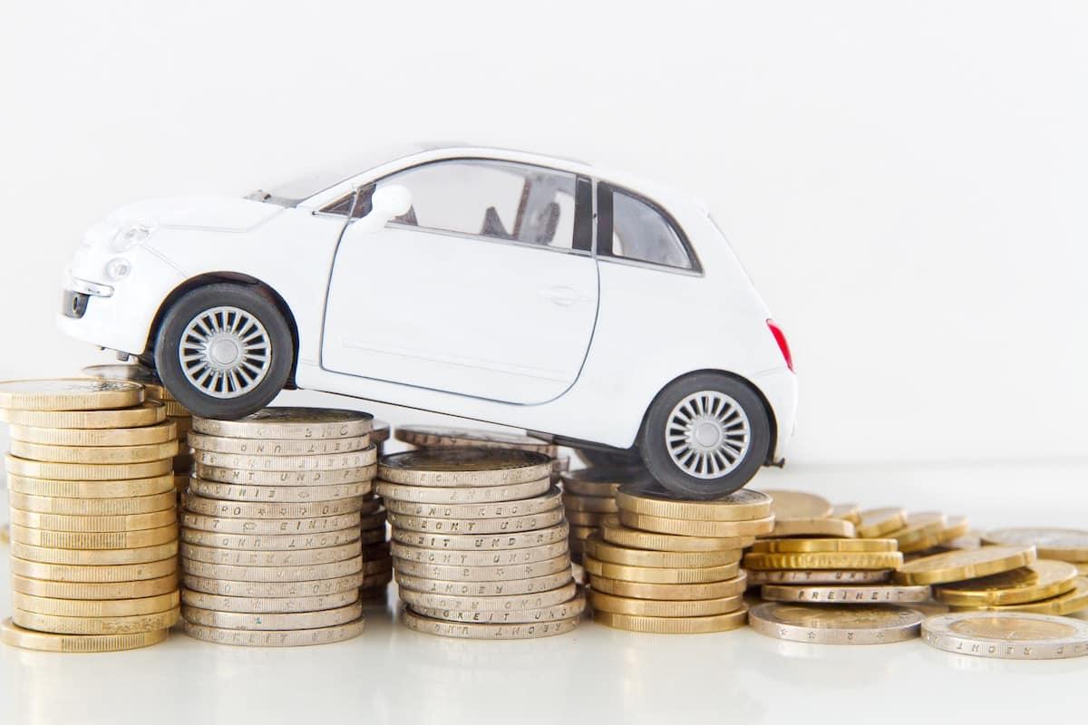autolaina netistä
