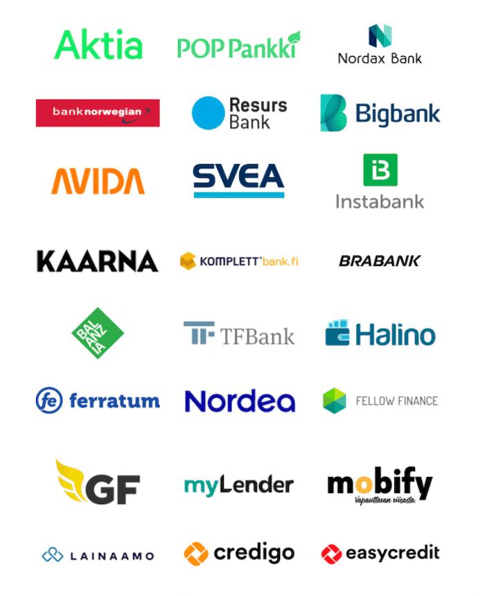 omalaina pankit ja kumppanit