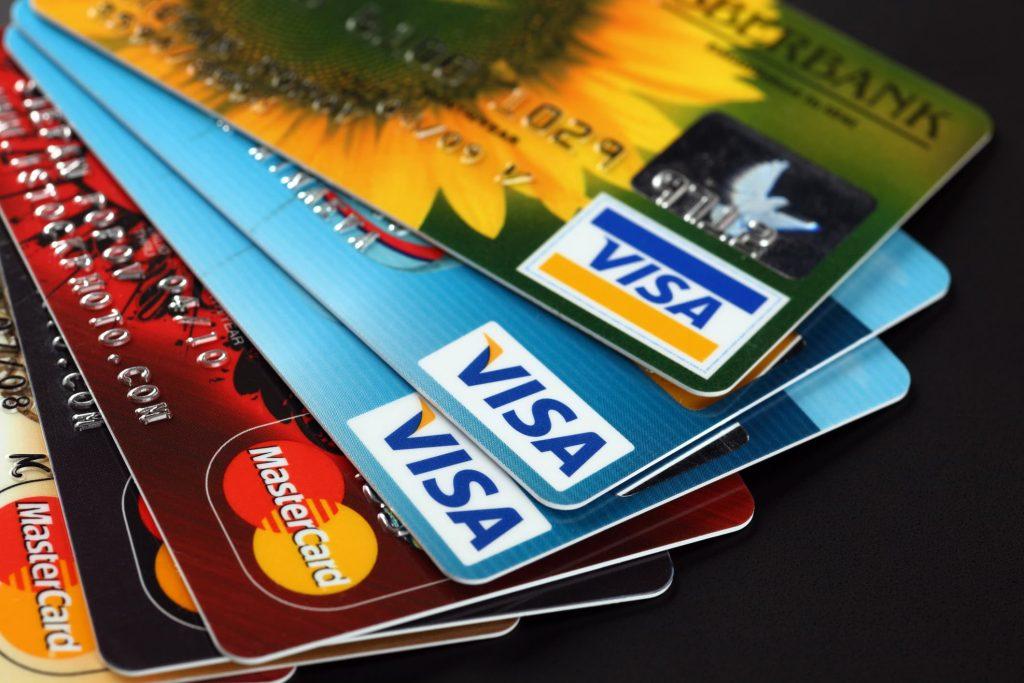 miksi hankkia luottokortti