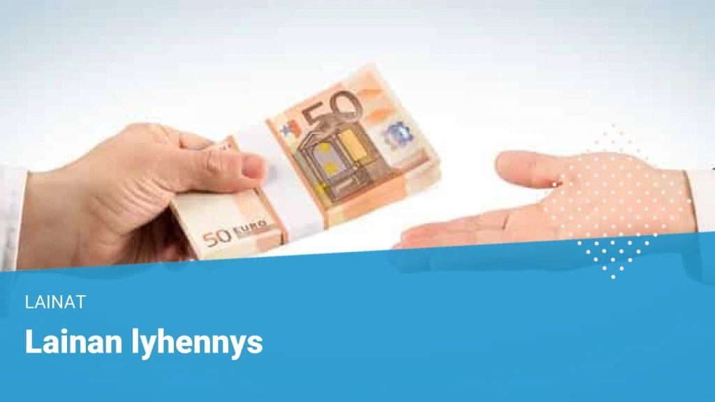 lainan-lyhentäminen