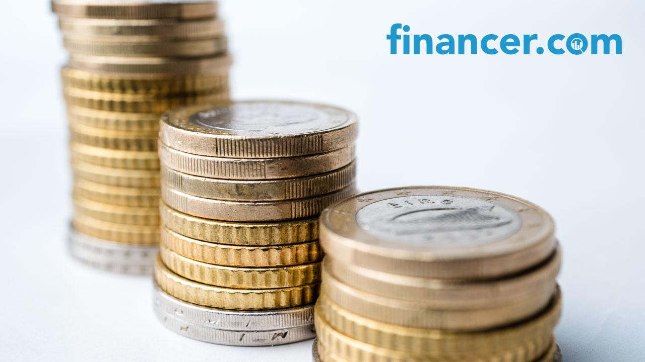 Financer kolikot