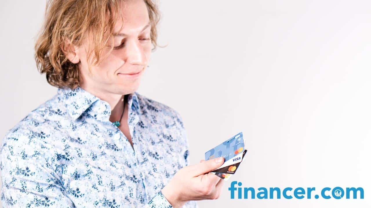 luottokorttivertailu