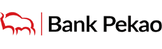 bank pekao logo