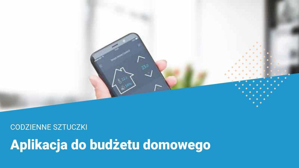 Aplikacje do zarządzania budżetem