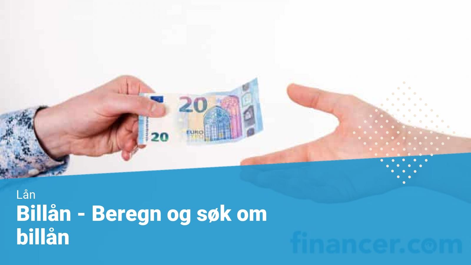 billån