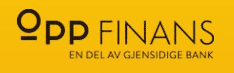 OPP Finans logo