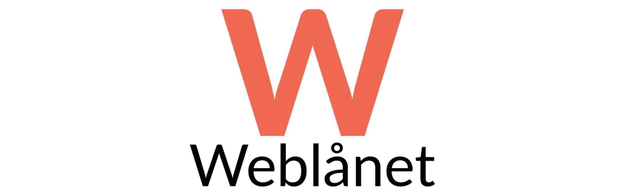 weblanet logo