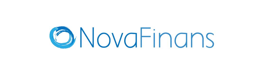 NovaFinans Logo