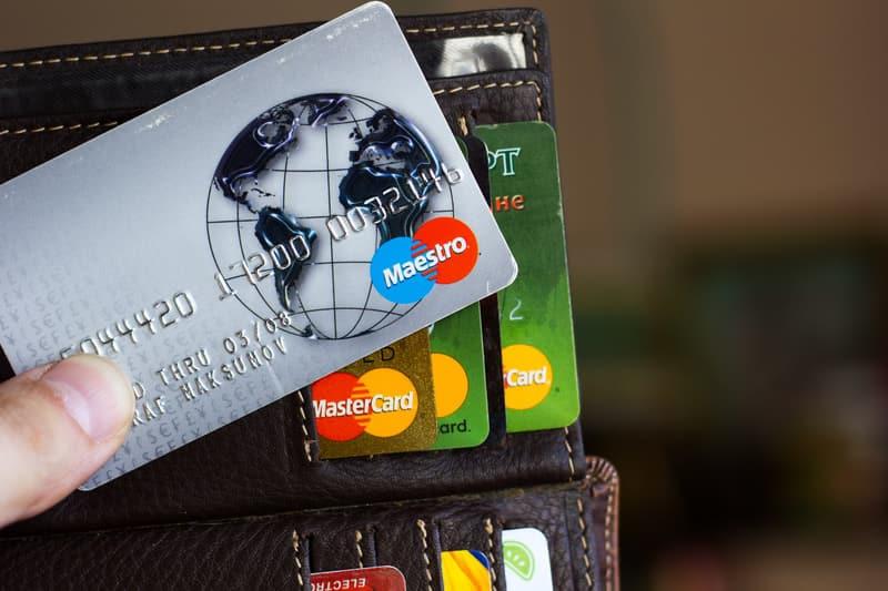 Sammenlign og finn beste kredittkort