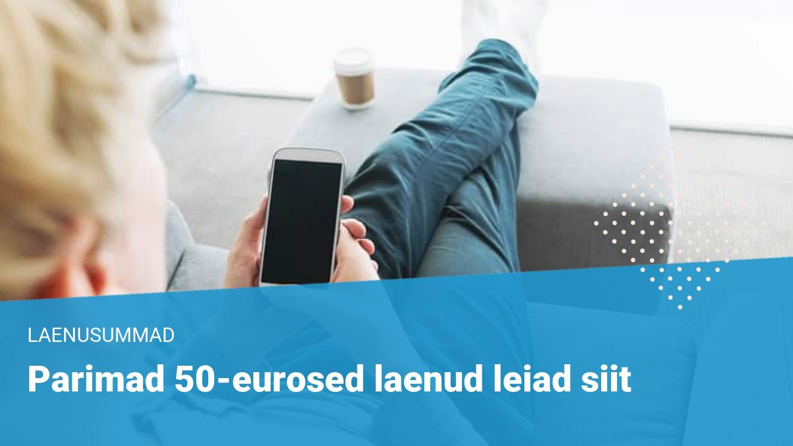Laenud 50