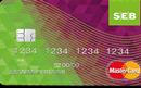 SEB püsimaksega krediitkaart