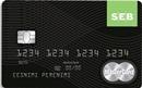 SEB MasterCard World Elite